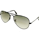 Ray-Ban Aviator Sunglasses 58mm - RB3025-002-32