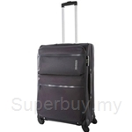 American Tourister Arizona Spinner 55cm Grey - 22Z08001