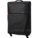 American Tourister Smart Spinner 69cm Black - Z9409003