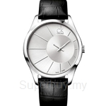 Calvin Klein Men's Deluxe Watch - K0S21120
