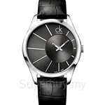 Calvin Klein Men's Deluxe Watch - K0S21107