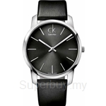 Calvin Klein Men's City Watch - K2G21107