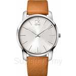 Calvin Klein Men's City Watch - K2G21138