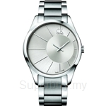 Calvin Klein Men's Deluxe Watch - K0S21109