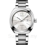 Calvin Klein Men's Nation Watch - K0R21126