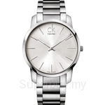 Calvin Klein Men's City Watch - K2G21126
