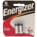 Energizer Alkaline Batteries Type N - E90BP2G