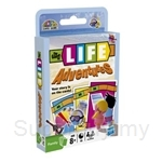 The Game of Life Adventures Card Game - 090481020