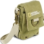 National Geographic Earth Explorer Little Camera Pouch - NG1146