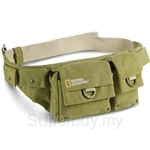 National Geographic Earth Explorer Small Waist Pack - NG4476