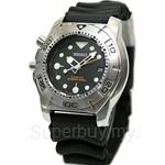 Seiko SKA293P2 Gents Kinetic Diver's 200M Watch