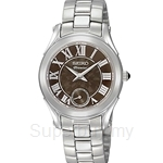 Seiko SRKZ71P1 Ladies Premier Small Second Hand Watch