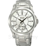 Seiko SRK019P1 Gents Premier Small Second Hand Watch