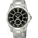 Seiko SRK021P1 Gents Premier Small Second Hand Watch