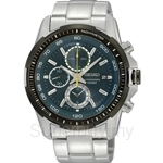 Seiko SNDC59P1 Gents Criteria Chrongraph Watch