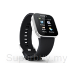 Sony SmartWatch Touch Screen and Android Phones - SONY-MN-2