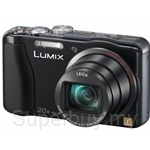 Panasonic Lumix Camera - DMC-TZ30