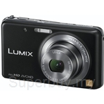 Panasonic Lumix Camera - DMC-FX80