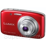 Panasonic Lumix Camera - DMC-S5