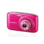 Panasonic Lumix Camera - DMC-S2