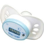 Cherub Baby Digital Dummy Thermometer - CHAC0022