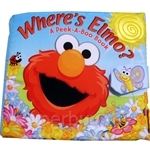 Lala Baby Where is Elmo