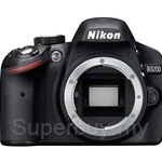 Nikon D3200 Digital SLR Body Only FREE 8GB SD + DSLR BAG