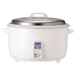 Khind Rice Cooker 7.8L - RC780