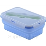 Oasis 1000ml Lunch box Silicone Food Container