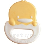 PiyoPiyo Superior Soft-Hard Teether - 830158
