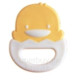 PiyoPiyo Superior Soft-Hard Teether - 830159