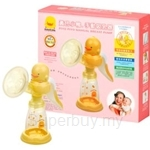 PiyoPiyo Manual Breast Pump - 830449