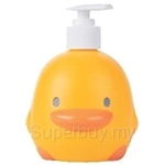 PiyoPiyo Stylish Bottle Baby Bath - 880121