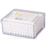 PiyoPiyo Safety Cotton Swabs 60pcs - 880044