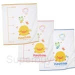 Piyopiyo Infant Two Function Towel - 810623