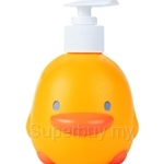 PiyoPiyo Stylish Bathing Bottle 250ML - 880219