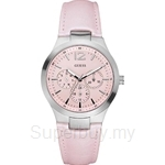 Guess W85083L1 Ladies Sport Steel Series Watch