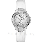 Guess W11607L1 Ladies Mini Prism Multifunction Watch