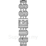 Guess W10264L1 Ladies Jewelry Watch
