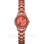 Guess W80074L3 Ladies Sport Mini Orange Aluminum Watch