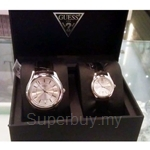 Guess W13587P1 Couple Set Pair Watch
