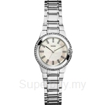 Guess W11178L1 Ladies Mini Jewerly Mother of Pearl Watch