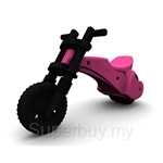 JDBug Toddler Balance Bike - YB