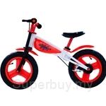 JDBug Balance Bike, Billy Red - TC04-R