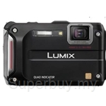 Panasonic Compact Camera - FT4