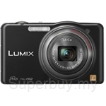 Panasonic Lumix Compact Camera - SZ7