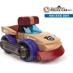 Transformobile Police SUV Toy - W90068