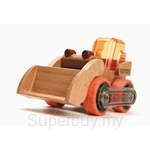 Transformobile Bulldozer Toy - W90061