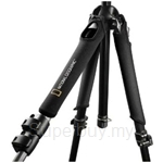 National Geographic Expedition Carbon Tripod and SSBAG - NGET2