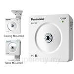 Panasonic Network Camera - BL-C101
